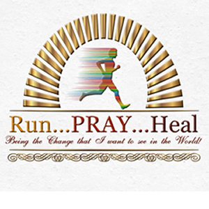 Run...Pray...Heal